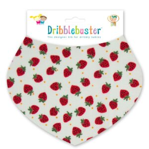 Fun Baby Dribble Bib