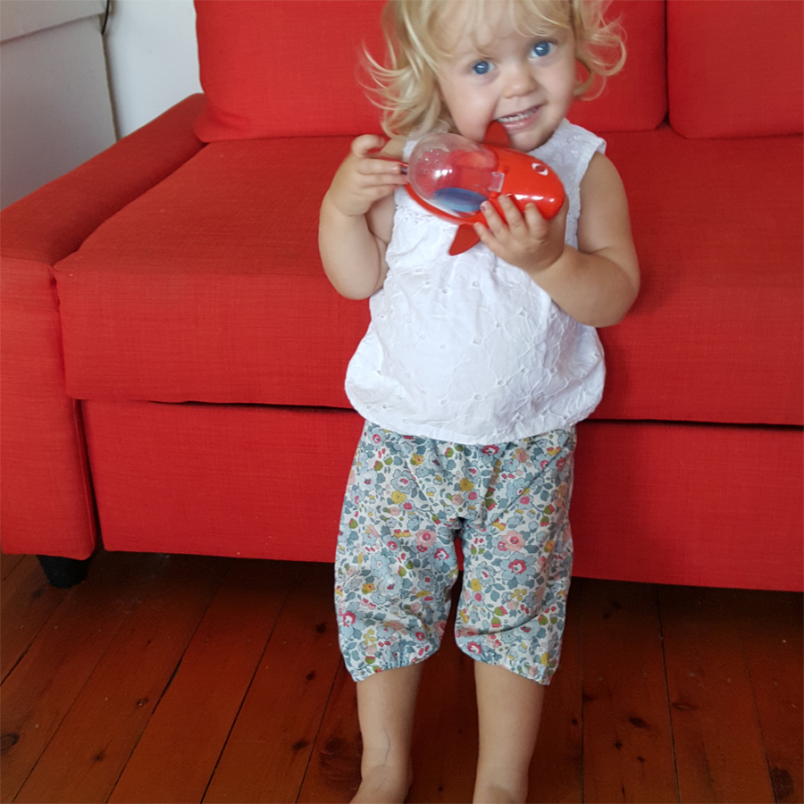 Dribblebuster Baby Bibs now in Australia!