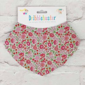 dribble bib for girls