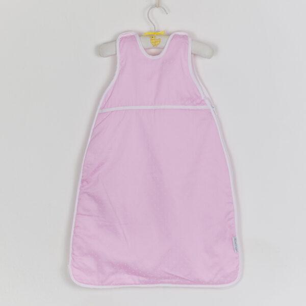 pink baby sleeping bags