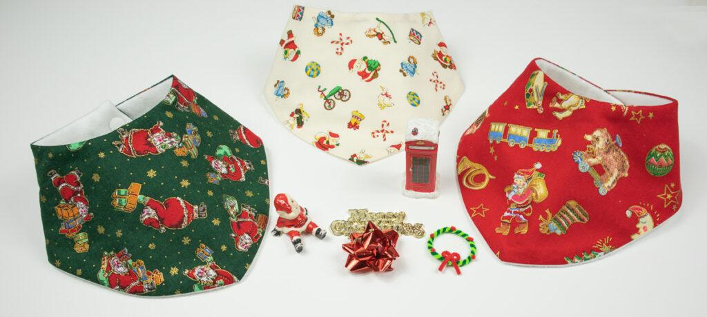 Christmas present for baby
