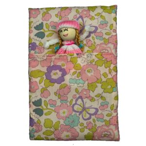 Letterbox gifts for girls - doll