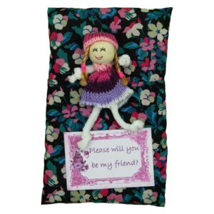 Letterbox gifts for girls