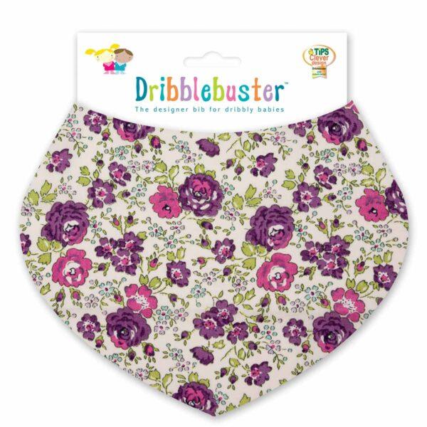 Baby Bib for Girls