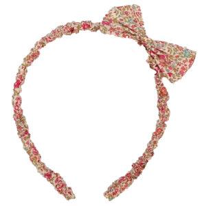 Pink Headband For Baby Girl