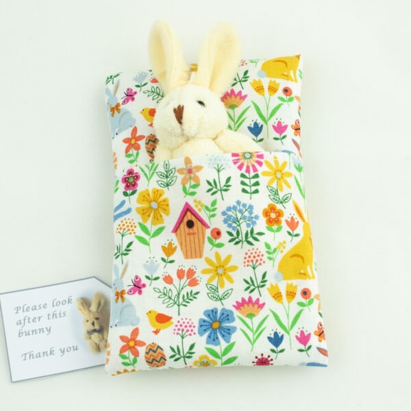 Springtime Bunny gift