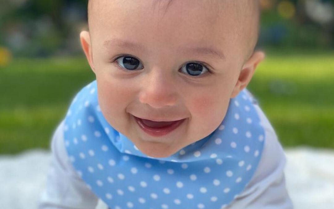 Best Bibs for Teething Babies
